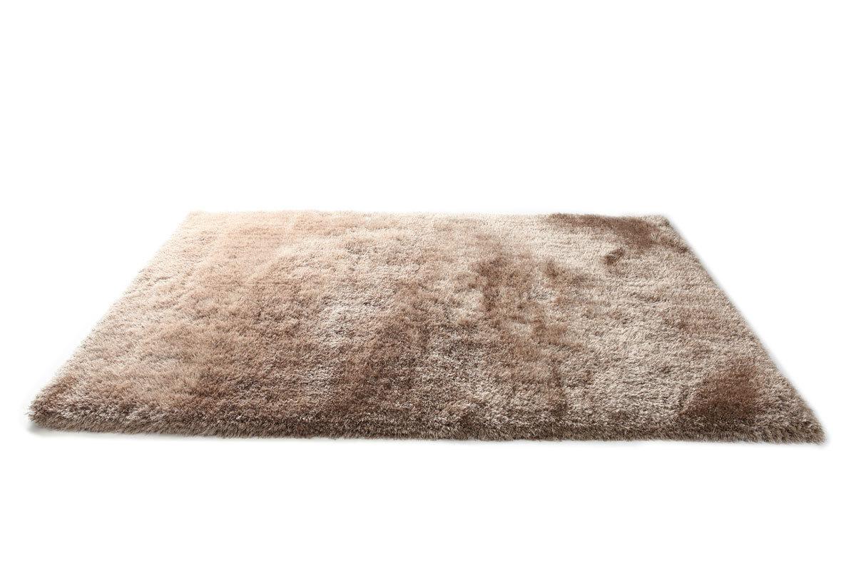 Tapis shaggy taupe 160x230 cm ugo - Tapis shaggy 160x230 ...
