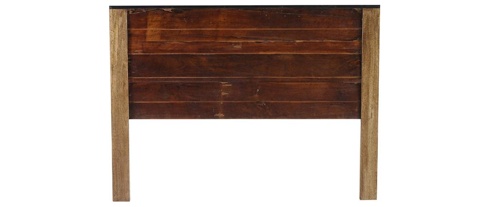 Lits guide d 39 achat - Tete de lit bois recycle ...